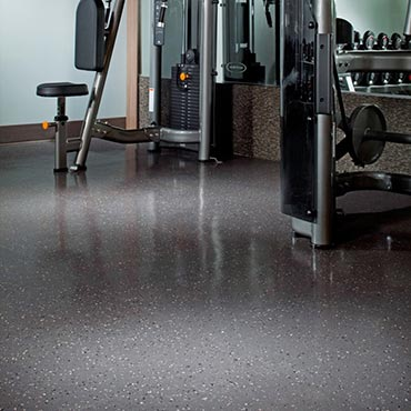 Flexco Rubber Flooring | Warrenville, IL