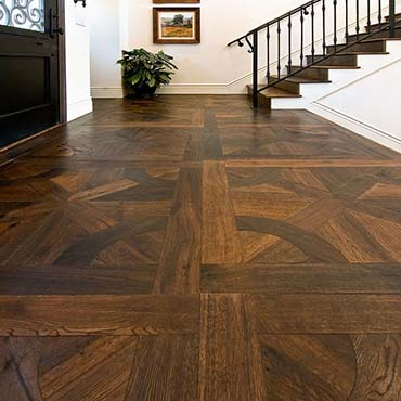 DuChateau Hardwood Floors | Warrenville, IL