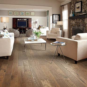 Shaw Hardwoods Flooring | Warrenville, IL