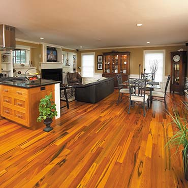 PG Model® Hardwood Flooring | Warrenville, IL