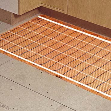 SunTouch® Radiant Floors | Warrenville, IL