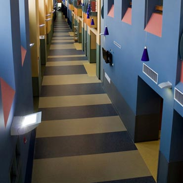 Johnsonite® Commerical Flooring | Warrenville, IL